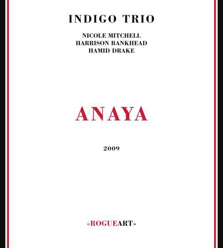 Anaya-Indigo Trio [Import]