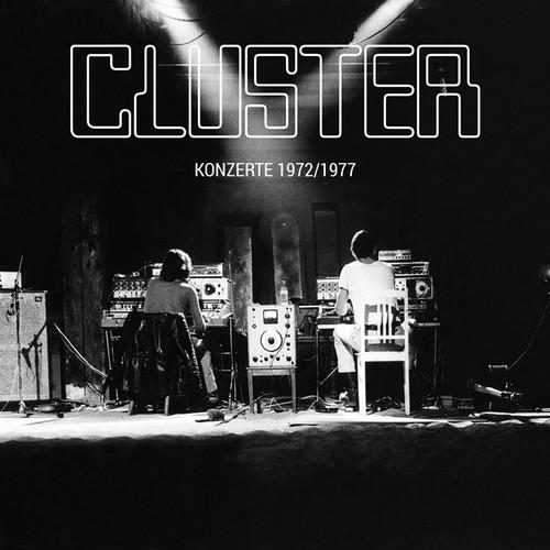 Konzerte 1972/ 1977