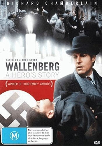 Wallenberg: A Hero's Story|||||||||||||||||||||||||||||||||||||| [Import]