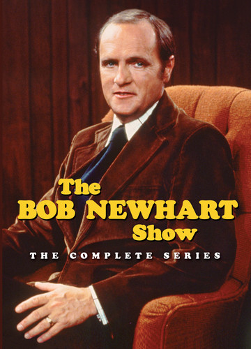 The Bob Newhart Show: The Complete Series