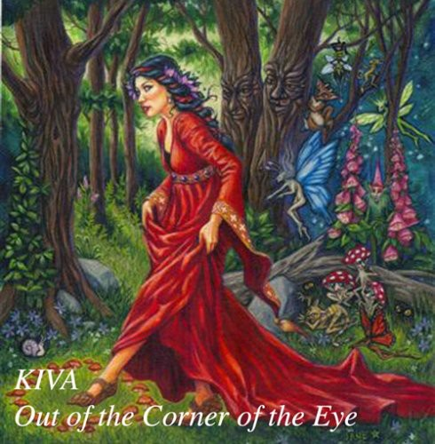 Out of the Corner of the Eye