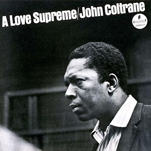John Coltrane - Love Supreme (Shm) (Jpn)