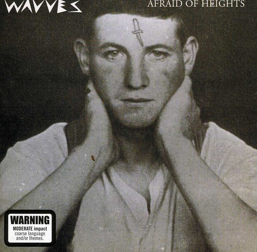 Wavves - Afraid Of Heights [Import]