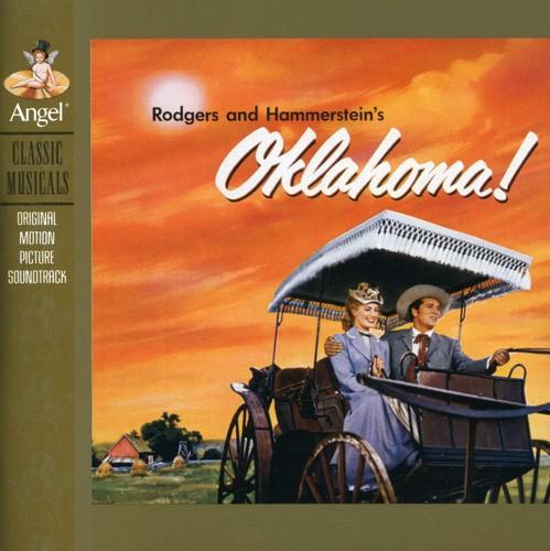 Oklahoma (Original Soundtrack)