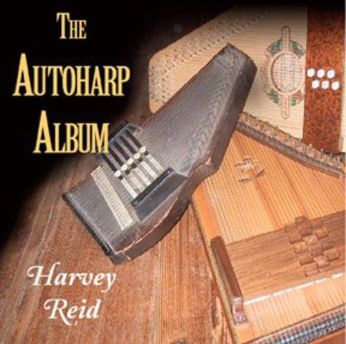 Autoharp Album