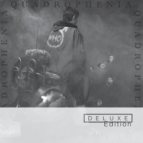 The Who - Quadrophenia: The Director's Cut