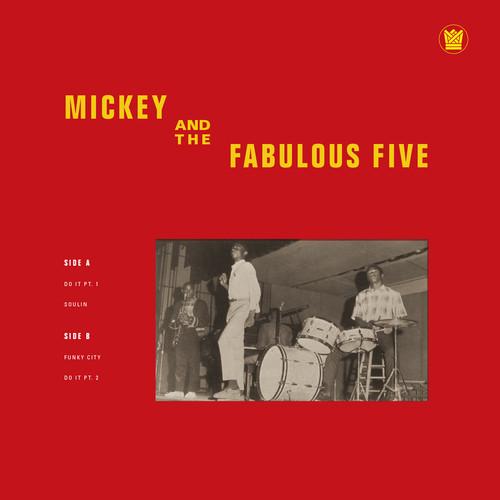 Mickey & the Fabulous