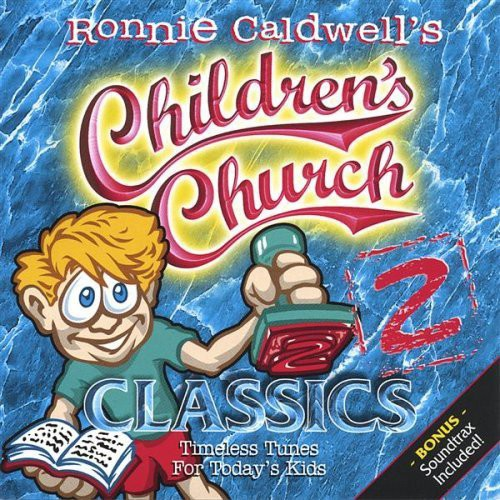 Children's Church Classics 2