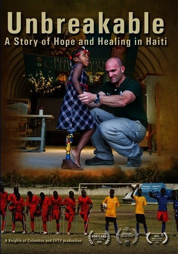 Unbreakable: A Story of Hope and Healing in Haiti