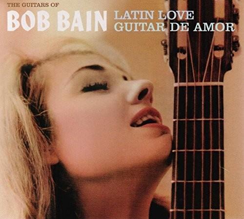 Latin Love + Guitar De Amor
