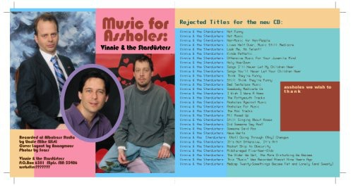 Music for Assholes