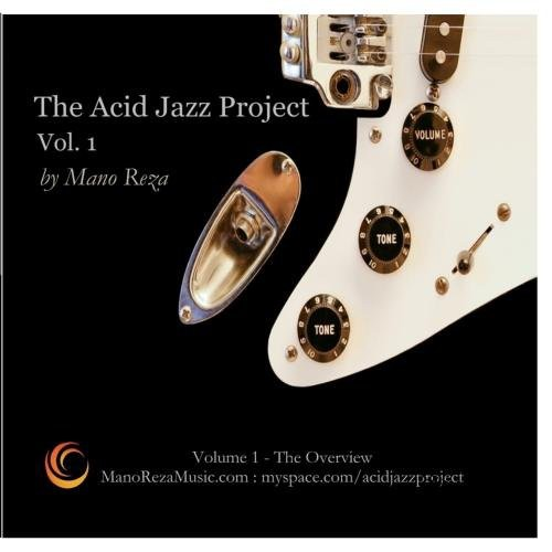 Acid Jazz Project 1