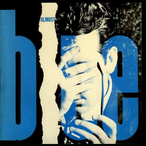 Elvis Costello - Almost Blue [Vinyl]