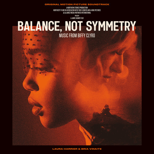 Biffy Clyro - Balance, Not Symmetry (Original Motion Picture Soundtrack) [LP]