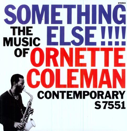 Something Else!: The Music Of Ornette Coleman