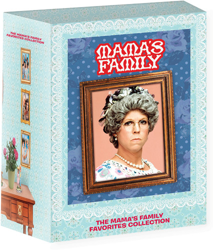 Mama's Family: The Mama's Family Favorites Collection