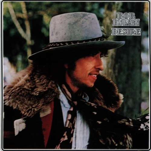 Bob Dylan - Desire [Import LP]