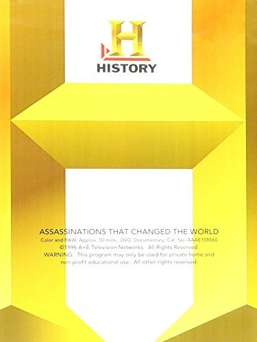 Assassinations /  Changed the World