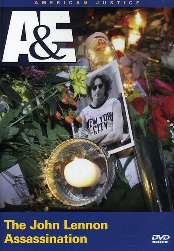 American Justice: John Lennon Assassination