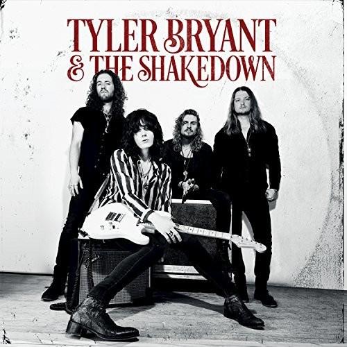 Tyler Bryant & The Shakedown - Tyler Bryant & The Shakedown Standard (Can)