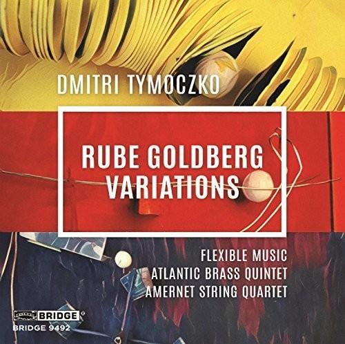 Rube Goldberg Variations
