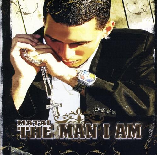 Man I Am