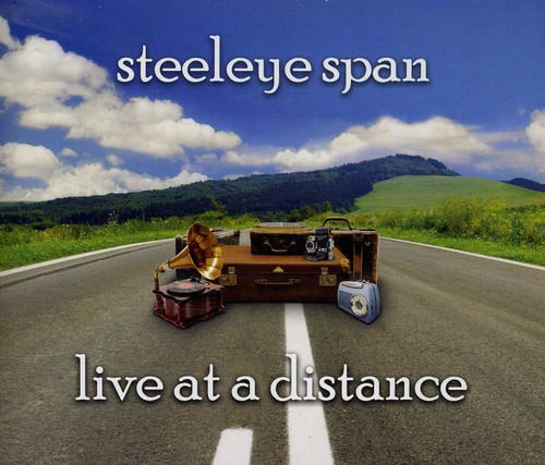 Steeleye Span - Live at a Distance