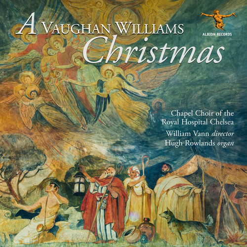 Vaughan Williams Christmas
