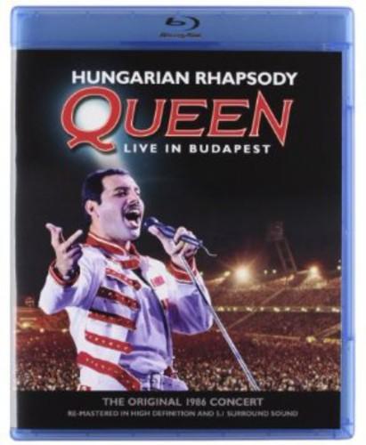 Hungarian Rhapsody [Import]