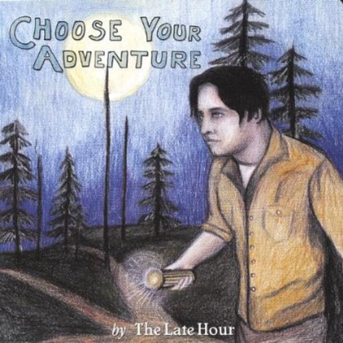 Choose Your Adventure