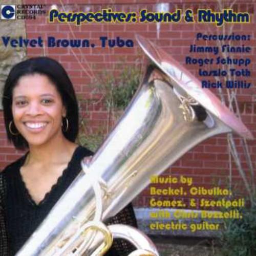Perspectives: Sound & Rhythm