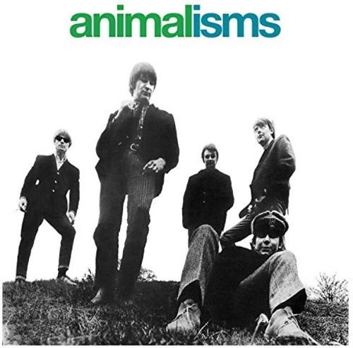 Animals - Animalisms (Uk)
