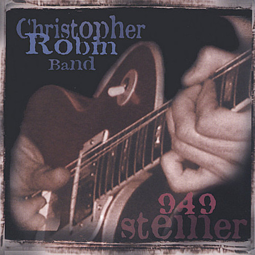 949 Steiner