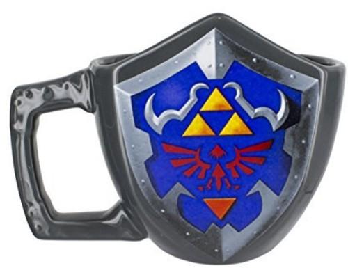 Link Shield Mug - Link Shield Mug