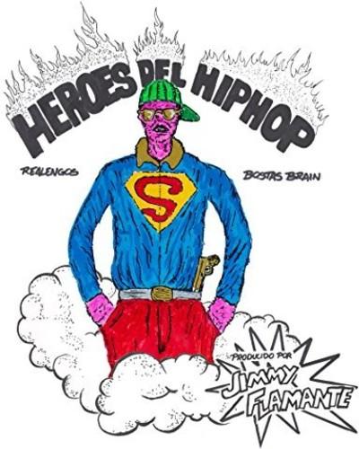 Heroes Del Hip Hop
