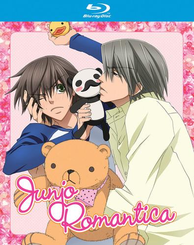 Junjo Romantica: Season 1