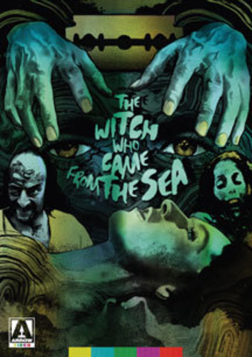 The Witch Who Came From the Sea
