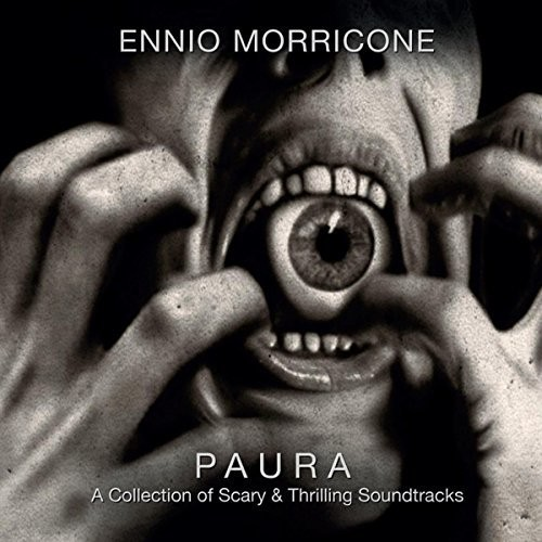 Paura (Original Soundtrack)