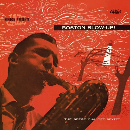 Boston Blow Up