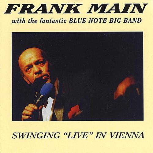Swinging Live in Vienna