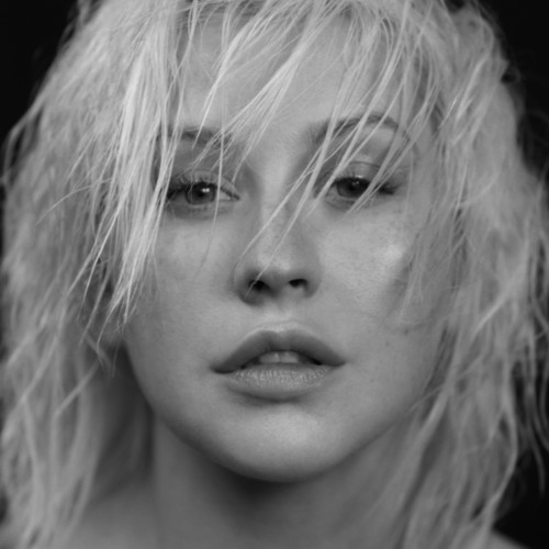 Christina Aguilera - Liberation [Clean]