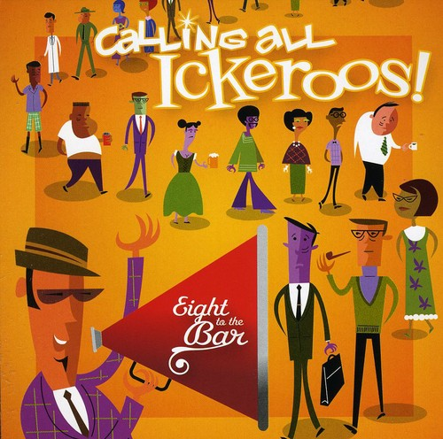 Calling All Ickeroos!
