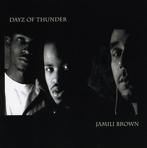 Dayz of Thunder