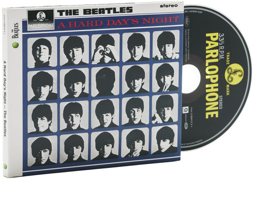 The Beatles-Hard Day's Night