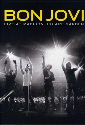 Bon Jovi - Bon Jovi: Live at Madison Square Garden