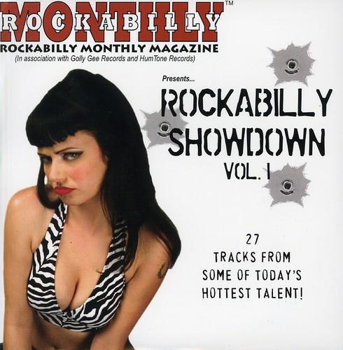 Rockabilly Showdown /  Various