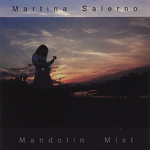 Mandolin Mist