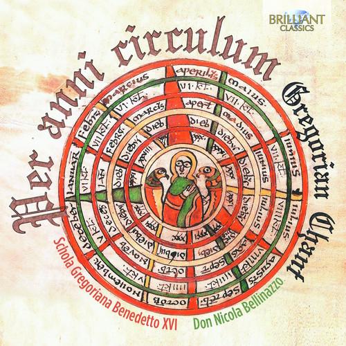 Gregorian Chant: Per Anni Circulum