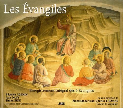 Les Evangiles / Various - Les Evangiles / Various (Ger)