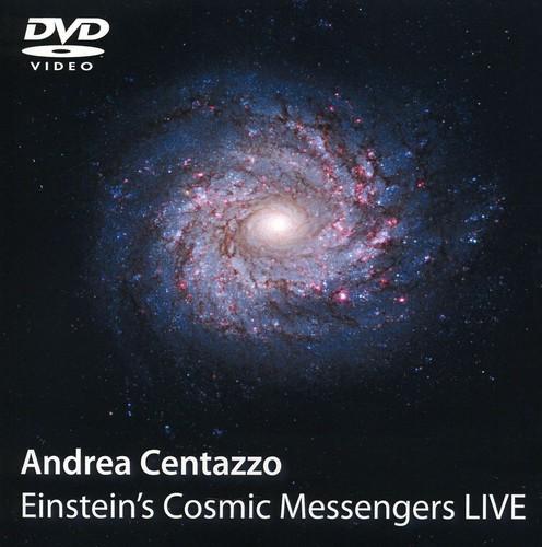 Einsteins Cosmic Messengers Live